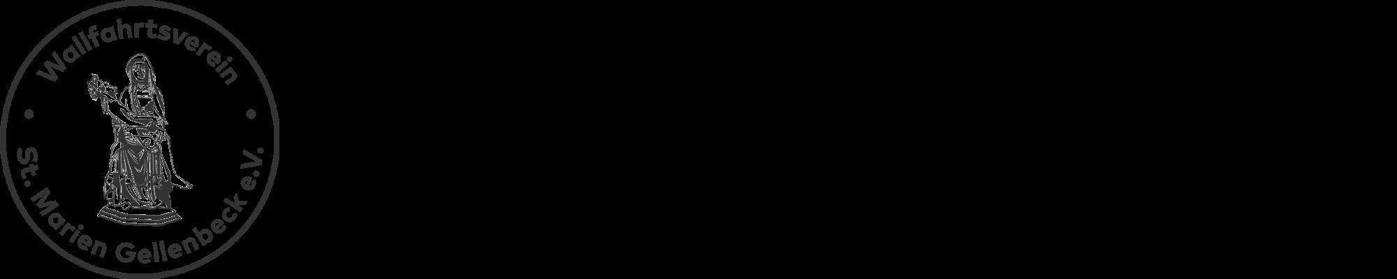 Wallfahrtsverein St. Marien Gellenbeck e.V.