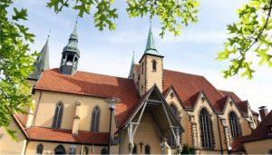 Kirche St. Johannes Rulle